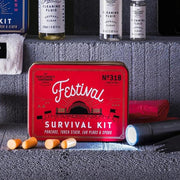 Gent's Hardware - Festival Survival Kit