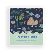 Halcyon Nights - Beach Forest Gift Pack