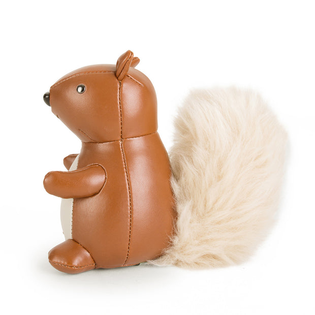 Zuny - Classic Squirrel Paperweight