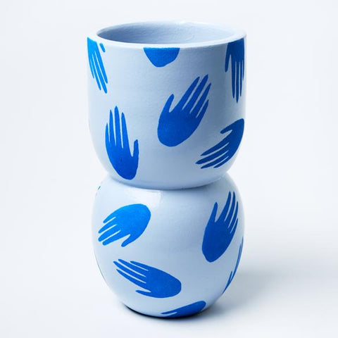 Jones & Co - Hi 5 Vase