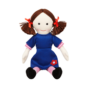 Play School - Jemima Classic Plush