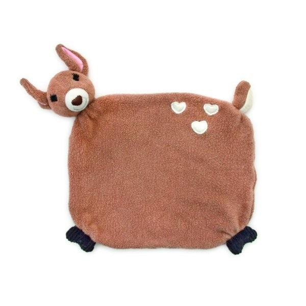 Apple Park Fawn Blankie