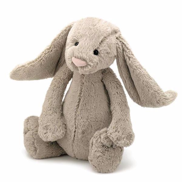 Bashful Beige Bunny-Toys-Jellycat-Medium-OPUS Design