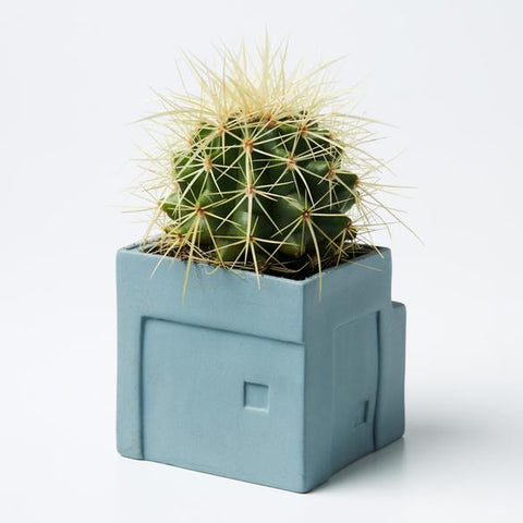 Jones & Co - Casa Planter Mini - Sage