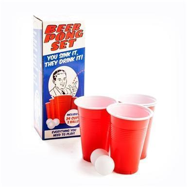 Beer Pong Set-Adult Games-Other-OPUS Design
