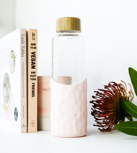 Think Bottle 500 ml - Blush