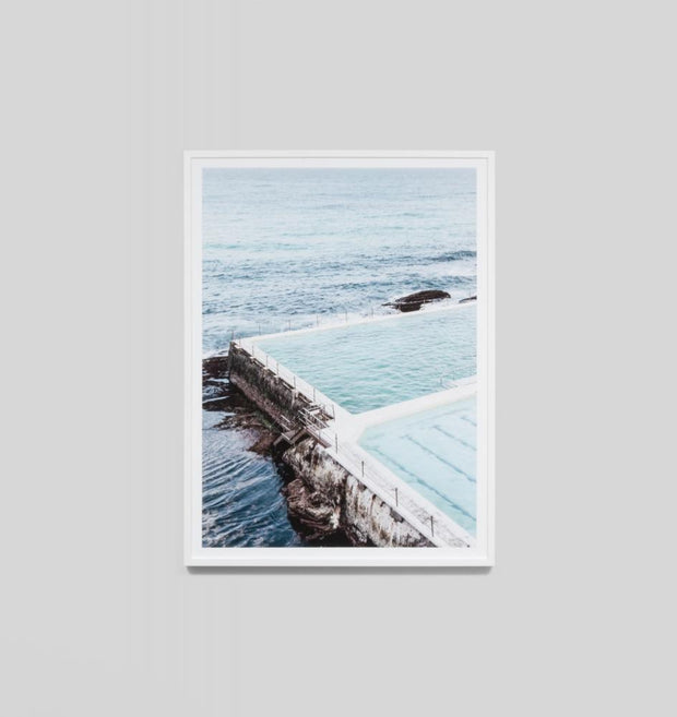 Bondi View Print-Art Prints-Other-OPUS Design