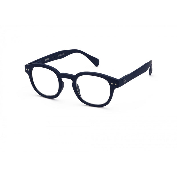 Izipizi: Reading Collection #C - Navy Blue