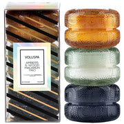 Voluspa - Japonica 3 Macaron Candle Gift Set