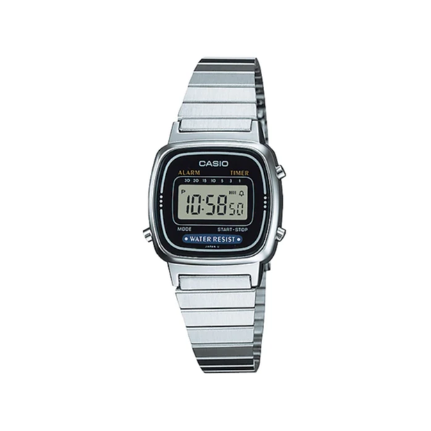 Casio - Vintage Watch - LA670WGA-1UR