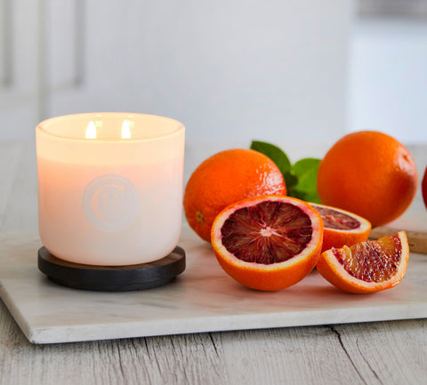 Circa Home 1959 Blood Orange 260g Soy Candle