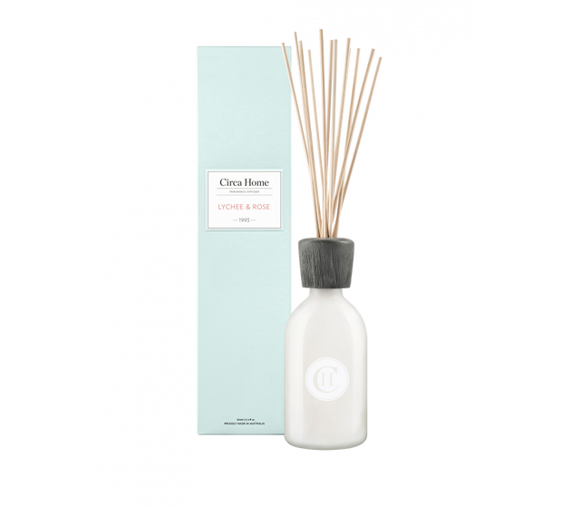 Circa Home 1993 Lychee & Rose Diffuser