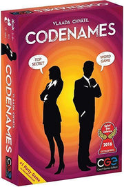 Codenames-Games-Czech Games-OPUS Design