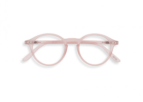 Izipizi - Reading Collection #D - Light Pink