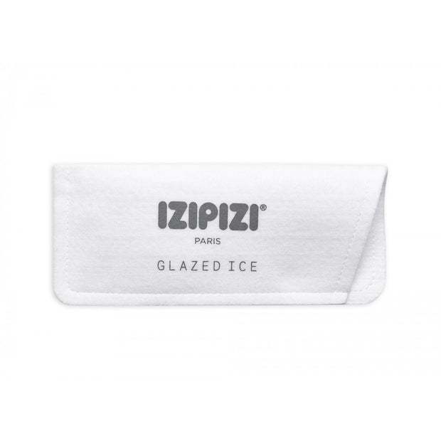 Izipizi - Sun Collection D - Glazed Ice - Bottle Green