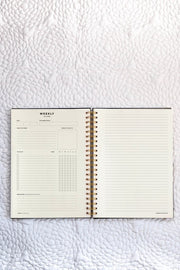 Frank Stationery - On Purpose | Project Planner - Blush