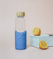 Think Cup - 500ml California Dreaming Denim Bottle