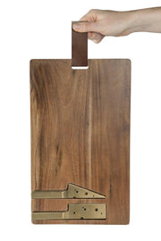 Doiy - Cheese Porn Cheese Board Set-Cutting Boards-DOIY-OPUS Design