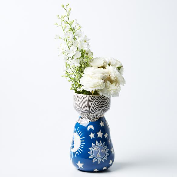 Jones & Co - Estee Vase