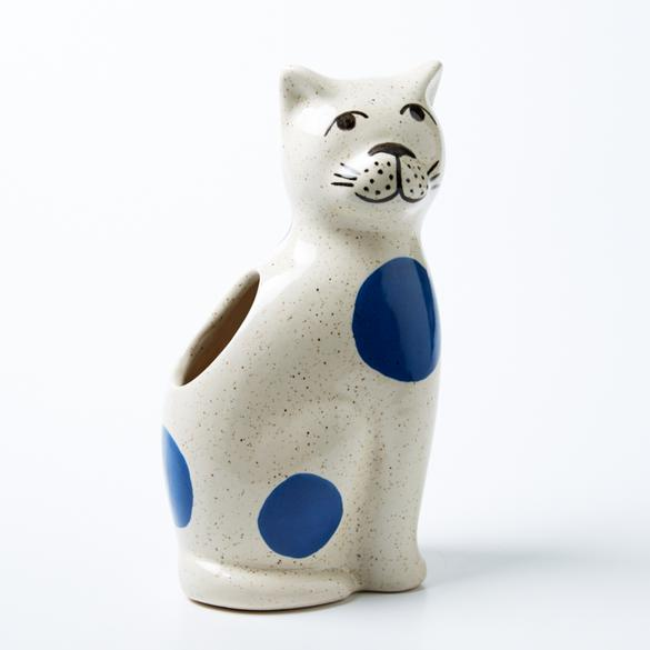 Jones & Co - Perry Cat - Cream