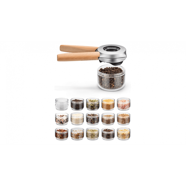 Dreamfarm Ortwo - Pepper Mill