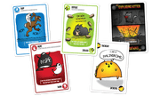 Exploding Kittens All-Ages Edition