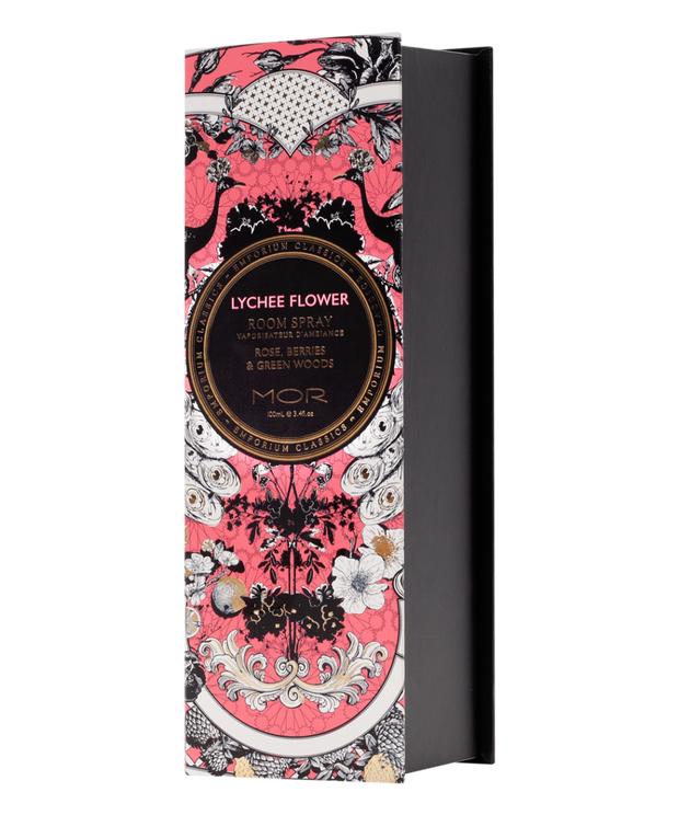MOR - Emporium Classics Lychee Flower Room Spray 95mL