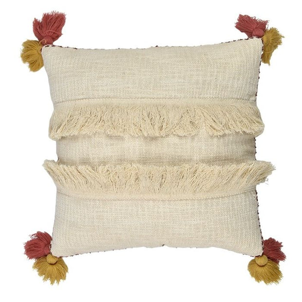 Coast to Coast Home - Macawi Cott Ivory & Blush Cushion