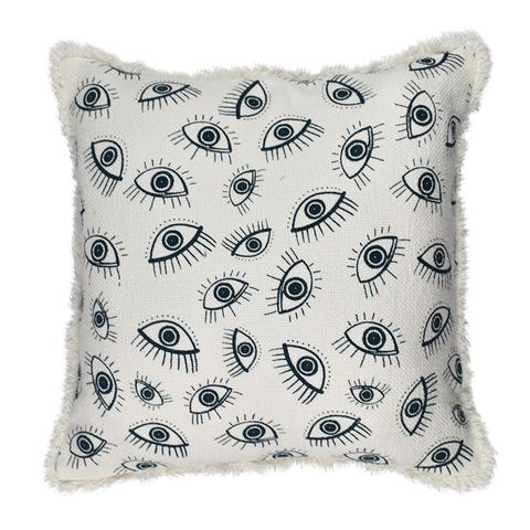 Mati Cotton Cushion