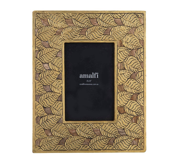 Amalfi - Sarai 4x6'' Photo Frame