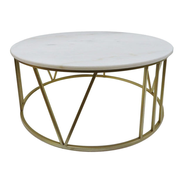 Sarya Marble Coffee Table