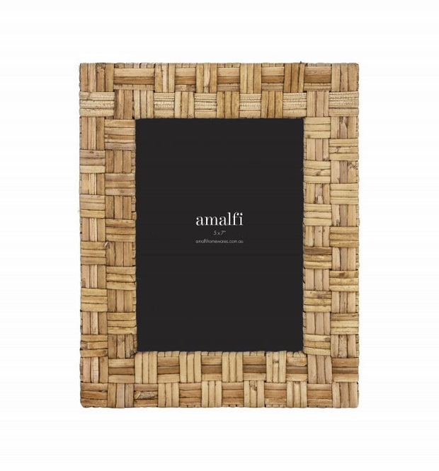Amalfi - Cardell 5x7'' Photo Frame