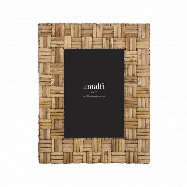Amalfi - Cardell 4x6'' Photo Frame