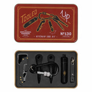 Gent'S Hardware Key Chain Multi-Tool Kit-Tools-Gent's Hardware-OPUS Design
