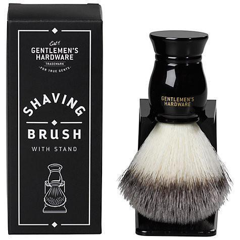 Gent'S Hardware Shaving Brush Kit-Shaving-Gent's Hardware-OPUS Design