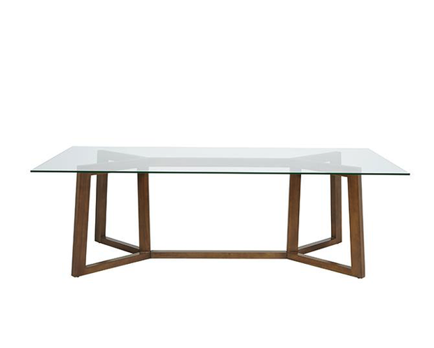 Geo Dining Table-Dining Tables-Other-OPUS Design