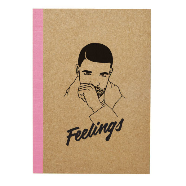 Famous Flames Drizzy Journal