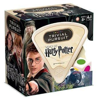 Harry Potter Trivial Pursuit-Games-Other-OPUS Design
