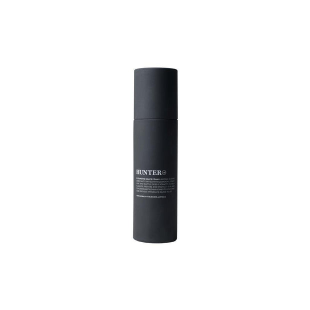 Hunter Lab Cleansing Shave Foam-Men's Skincare-Hunter Lab-OPUS Design