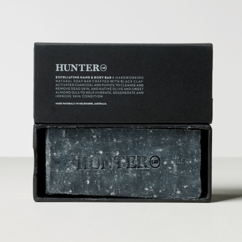 Hunter Lab Body Bar