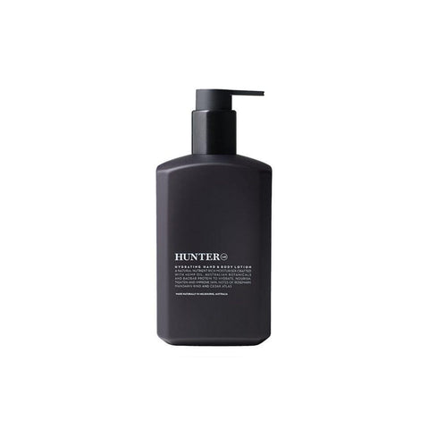 Hunter Lab Hydrating Hand & Body Lotion-Men's Skincare-Hunter Lab-OPUS Design