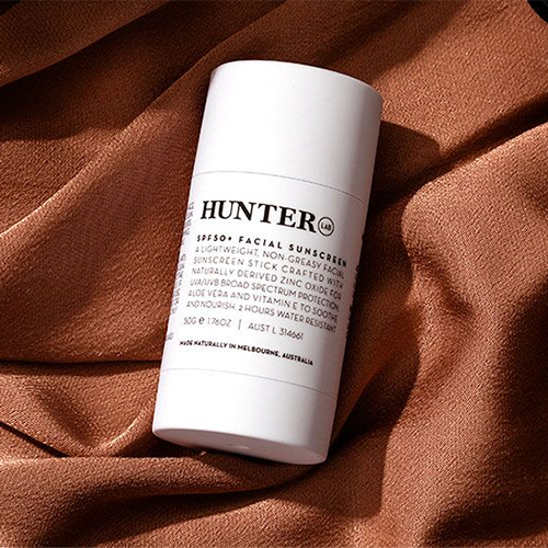 Hunter Lab - SPF 50+ Facial Sunscreen