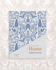 Hugge & West Home: Design for a Cozy Life