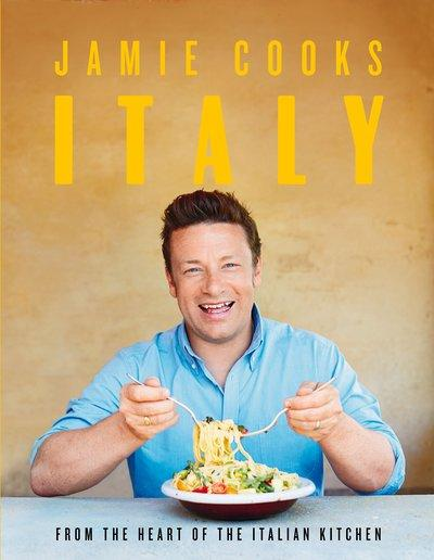 Jamie Cooks Italy-Cookbooks-Other-OPUS Design