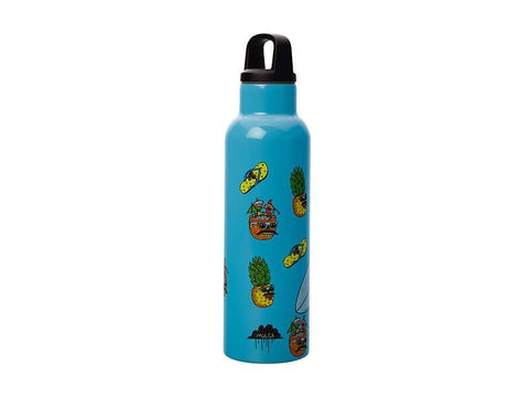 Maxwell & Williams x Mulga the Artist - Insulated Bottle 600ml Cockatoo