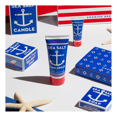 Swedish Dream - Kalastyle Sea Salt Hand Cream