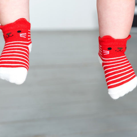 Rex London - Baby Kitten Socks