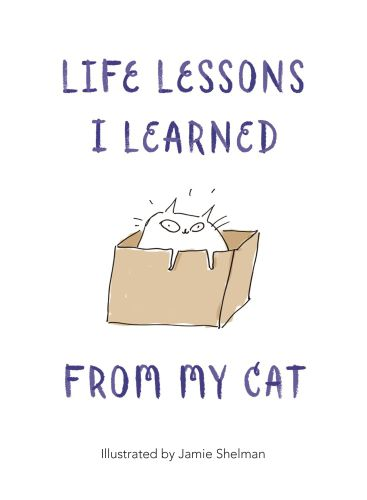 Life Lessons I Learnt From My Cat