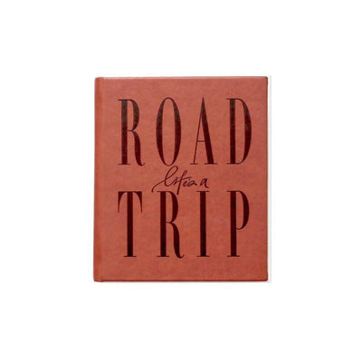 Life'S A Road Trip-Notebooks-Axel & Ash-OPUS Design