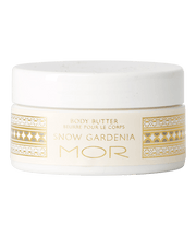 MOR - Little Luxuries Snow Gardenia Body Butter